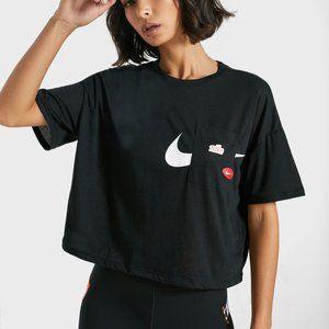 New Women's Nike Icon Clash Top